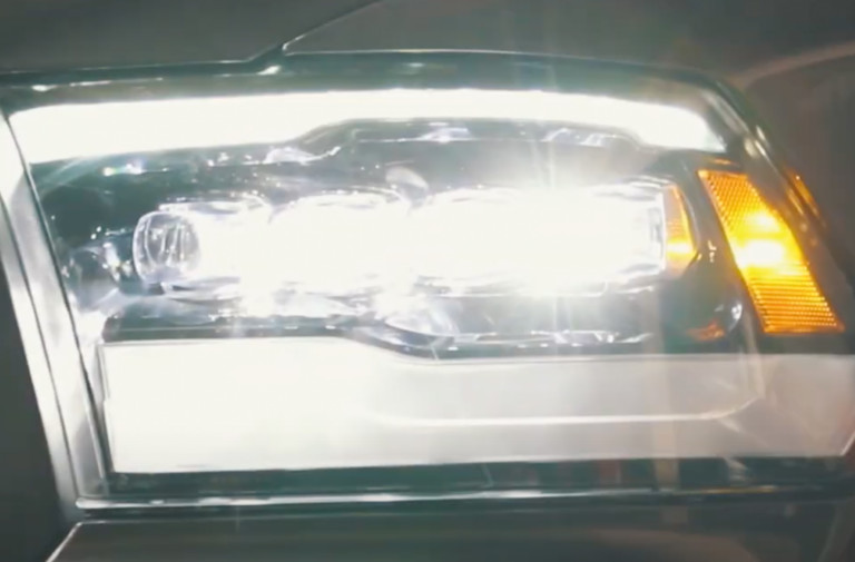 Video: AlphaRex Headlight Install for 2009-18 Ram Trucks