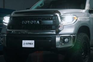 Video: Installing AlphaRex Headlights in 2014-20 Toyota Tundra