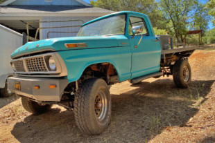 "Craigslist Finds: ""One Of A Kind"" Trucks"