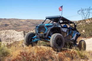 Toyo Open Country SxS Tire Review