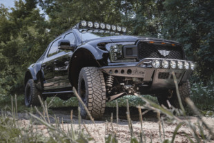 From Simple To Super: Mil-Spec Automotive's Incredible 675HP F-150