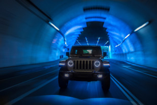 Grand Reveal: Jeep Unveils 4xe Hybrid Wrangler, New Grand Wagoneer