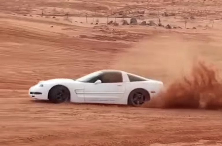 Video: Off-Roading Hijinks All Over The World