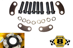 Stage 8 Releases Dana 60 Locking Bolt Kit