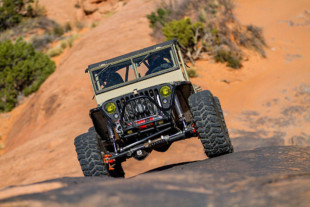 Event Alert: Moab 4x4 Expo On October 28-31