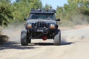 Quick Hit: COMP Cams 4.0L Engine Upgrades For Jeeps