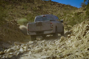 Video: Ford Announces Fully Hybrid 2021 PowerBoost F-150