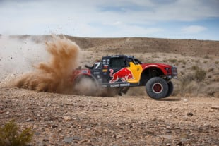 2020 SCORE Baja 1000 Longest and Toughest Ever