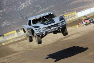 Chick's Corner: Why Lucas Oil Closing LOORRS Won't Kill Short Course