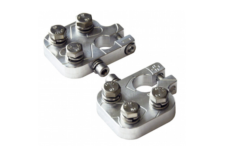 Quick Hit: Rugged Rocks Battery Terminal Distribution Blocks