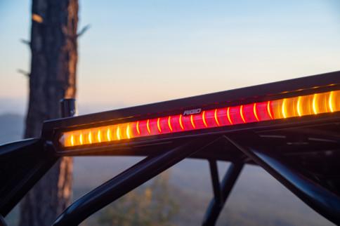 SEMA 2020: Rigid Industries Chase Light Bar