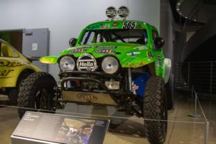 Mini-Feature: Ryan Baillargeon's 1965 Baja Bug