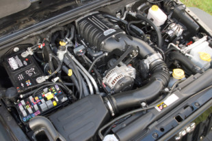 Rock On: Edelbrock Superchargers Give Jeeps Extra Power