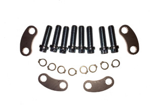 Stage 8 Releases GM Corporate 14-Bolt Kit For Rear Axle