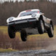 Awesome Sauce: Four-Wheel-Drive Off-Road Porsche 911 Race Car