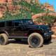 Rock Wrangler: Steve Torres' 2015 Jeep Wrangler Rubicon