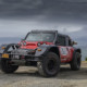 Face-Off: SCG Dares Elon Musk's Cybertruck To Baja 1000 Race