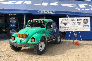 Falken Tire Racers Finish Big At 2021 King Of The Hammers