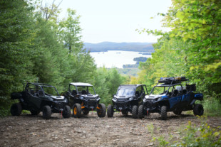 Fun Workhorse: New Can-Am Commander Coming Soon