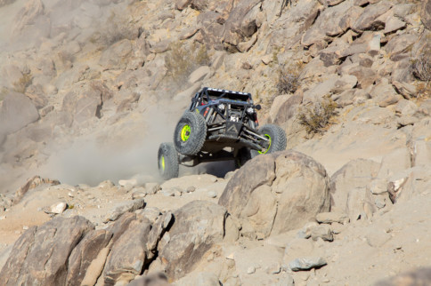 KOH 2021: King Of The Hammers Put Racers Through The Wringer