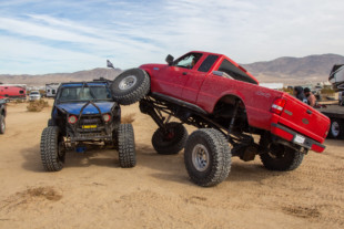 KOH 2021: Top 5 Rigs From King Of The Hammers