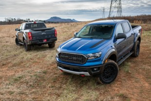 ROUSH Performance Introduces The 2021 Ranger Package