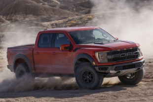 Rapid Development: Ford Unveils Gen-3 Raptor And Announces Raptor R