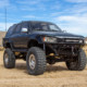 Camping Companion: Bryce Anderson's 1994 Toyota 4Runner