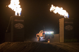 Exciting New Electric Vehicle Class Announced By Mint 400