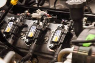 Fire Power: Performance Distributors' SOS Coils For The LS