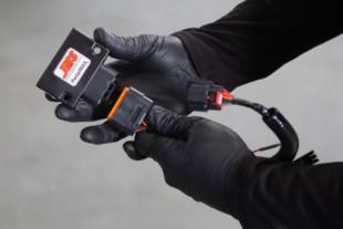 Gas Pedal Goodness: JMS PedalMAX Install On Ford Ranger