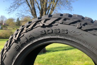 Mickey Thompson's All-New Baja Boss A/T Is Here!