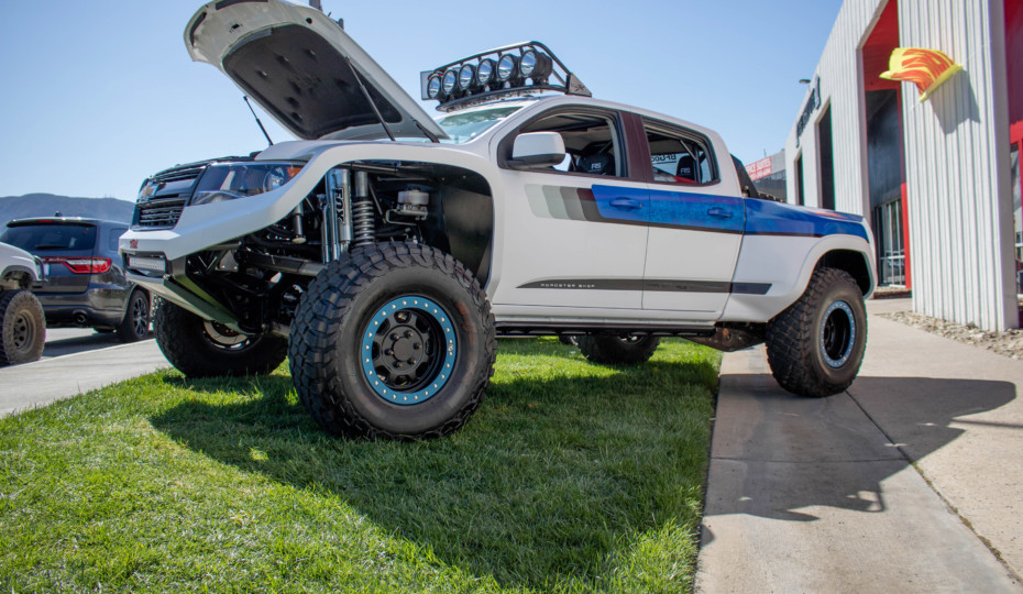 Off Road Warehouse Expanding Horizons: Interview With Greg Adler