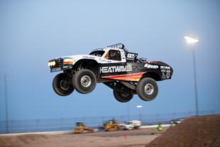 Terra Crew Takeover: Big Air/Big Shocks/Big Tires at LS Fest West