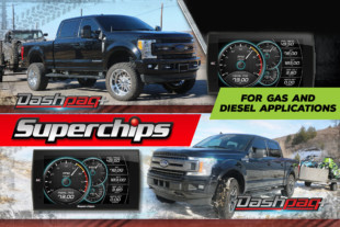 Towing To The Trail: Power and Torque On Demand With Superchips