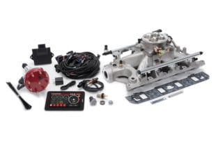 Edelbrock: A Legacy Of Performance And Innovation