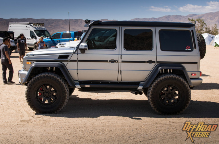 Olaf Desert Cleanup: Overlanding, Can-Ams, BBQ  And Good Stewardship