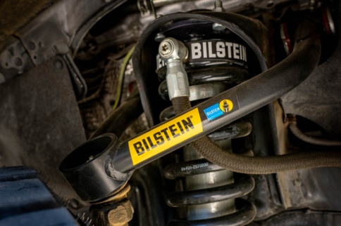 New Bilstein Upper Control Arms Are Next Level Performers!
