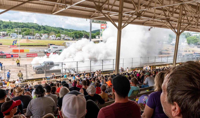 Event Alert: 4-Wheel Jamboree Nationals Coming To Bloomsburg PA