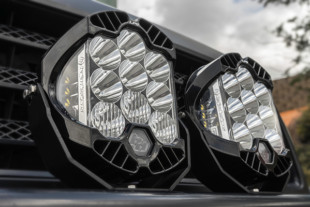 Get In The Zone With Baja Design's Lighting For Your Truck