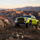 Here's What 2022 Tacoma Trail Edition & TRD Pro Have to Offer