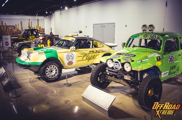 KC Adventure Takeover At Petersen Automotive Museum