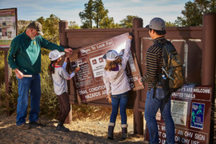 Yamaha Outdoor Initiative Is Funding Public Land Access Projects
