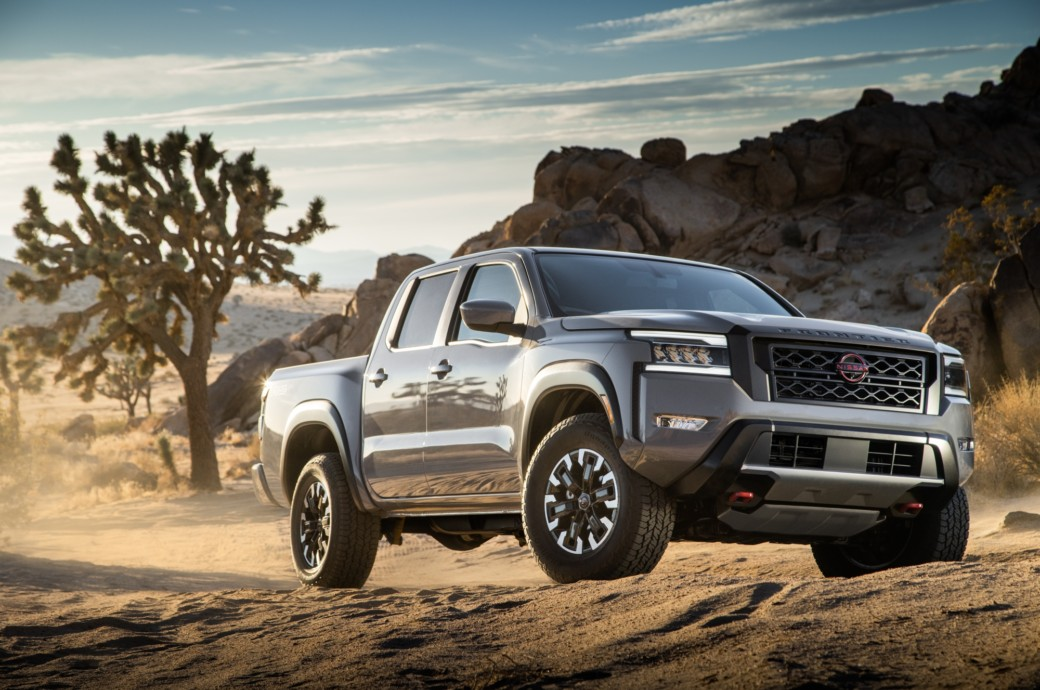 2022 Nissan Frontier: Here's What You Need To Know
