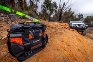 ARB 4x4 Accessories Create Off-Road Adventures