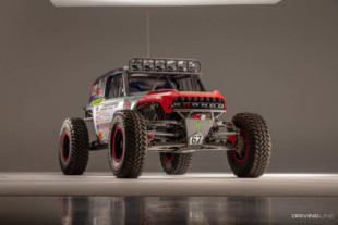 Fun-Haver Ford Broncos Revealed And Ready To Race Ultra4 4400 Class