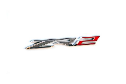 Silverado ZR2 - Something Wicked This Way Comes