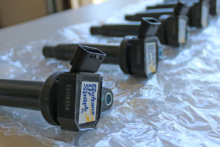 Simple Performance Upgrade With Sultan Of Spark Ignition Coils