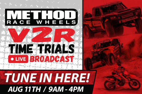 BITD Vegas to Reno Qualifying Presented By Method Race Wheels