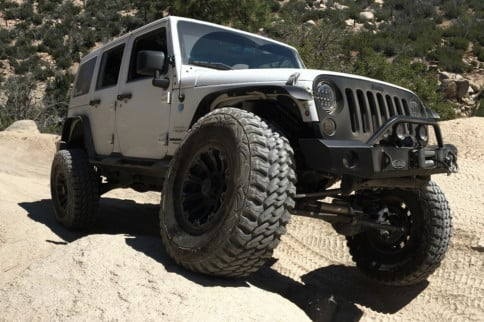 Centerforce Premium Off-Road Clutch Replacement from Extreme Terrain